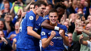 Chelsea vs Southampton, Premier League 2019–20 Free Live Streaming Online: How to Get EPL Match Live Telecast on TV & Football Score Updates in Indian Time?
