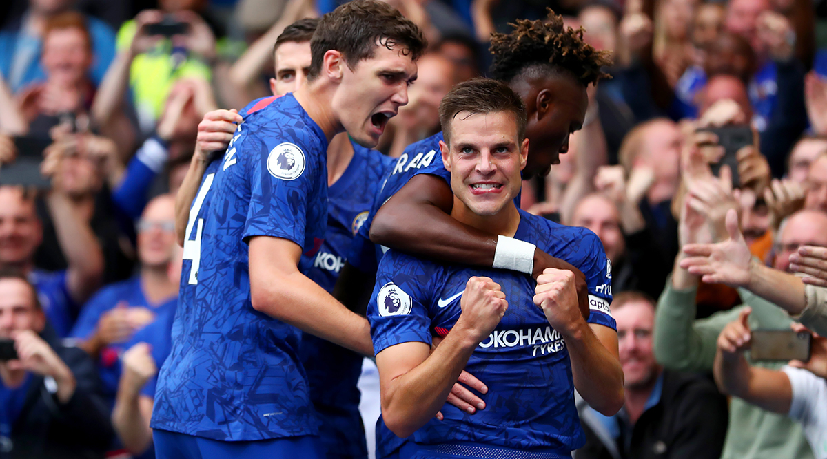 Chelsea vs Ajax, UEFA Champions League 2019-20 Live Streaming Online: Where to Watch UCL 2019–20 Group Stage Match Live Telecast on TV & Free Football Score Updates in Indian Time?