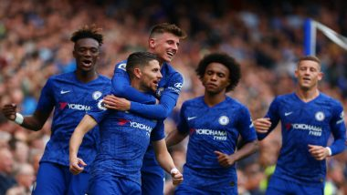 Chelsea vs Crystal Palace, Premier League 2019–20 Free Live Streaming Online: How to Get EPL Match Live Telecast on TV & Football Score Updates in Indian Time?