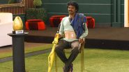 Bigg Boss Tamil 3: Cheran Gets Eliminated From Kamal Haasan's Controversial Show