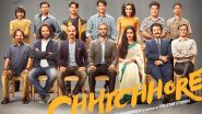 Chhichhore Box Office Collection Day 17: Sushant Singh Rajput Starrer Crosses Rs 125 Crore Mark!