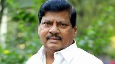 N Sivaprasad, Senior TDP Leader Famous for Dressing Up in Different Avatars in Parliament, Dies at 68