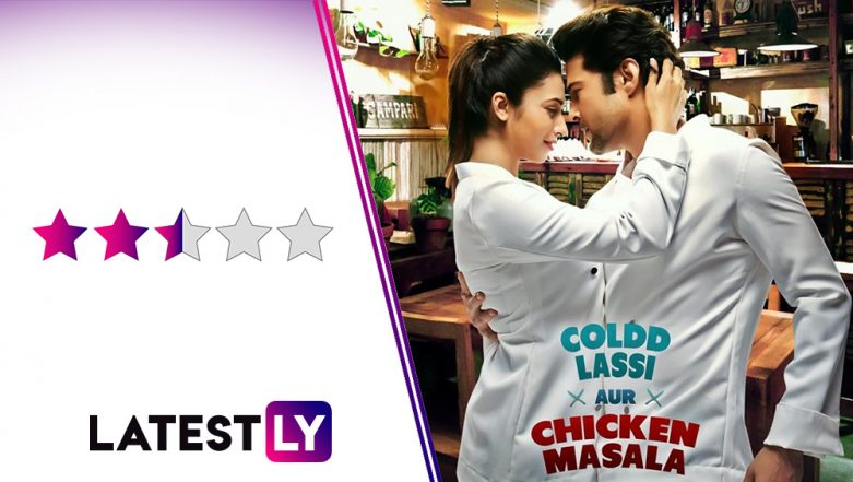 Coldd Lassi and Chicken Masala Review (Season 1): Divyanka Tripathi and Rajeev Khandelwal Spice Up a Bland Recipe With Their Saucy Chemistry
