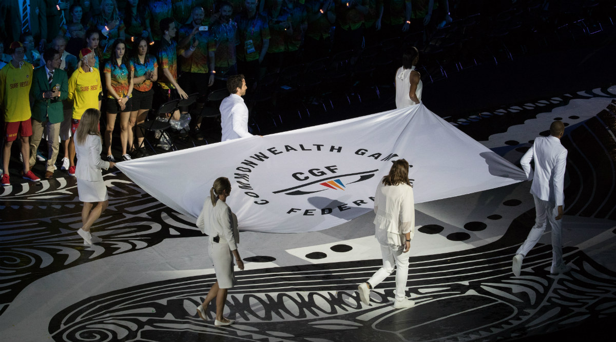 2020 Commonwealth Games.India Has Vital Role To Play At Commonwealth Games 2020