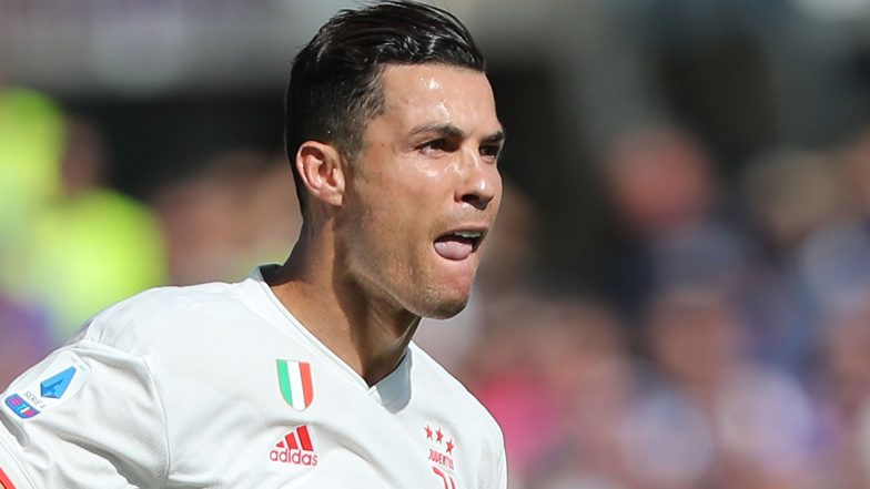 Cristiano Ronaldo, in an Interview with Piers Morgan, Says He Trusts Only Four People After Kathryn Mayorga's Rape Allegations