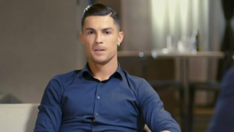 Cristiano Ronaldo Is Looking for Kind McDonald's Lady Named Edna Who Helped Him by Giving Leftover Burgers during His Struggling Days