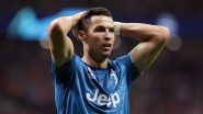 Cristiano Ronaldo to Manchester United, Transfer News: Portuguese Star Wants to Leave Juventus and Join English Premier League, Say Reports