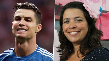 Cristiano Ronaldo's McDonald's Woman FOUND? Lady Identifies Herself as 'Paula Leca' Who Gave Portuguese Footballer Free Burgers in His Childhood