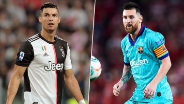 Cristiano Ronaldo Fans Troll Lionel Messi After Barcelona Star Wins Men's Player of the Year at Best FIFA Football Awards 2019, Check Funny Memes