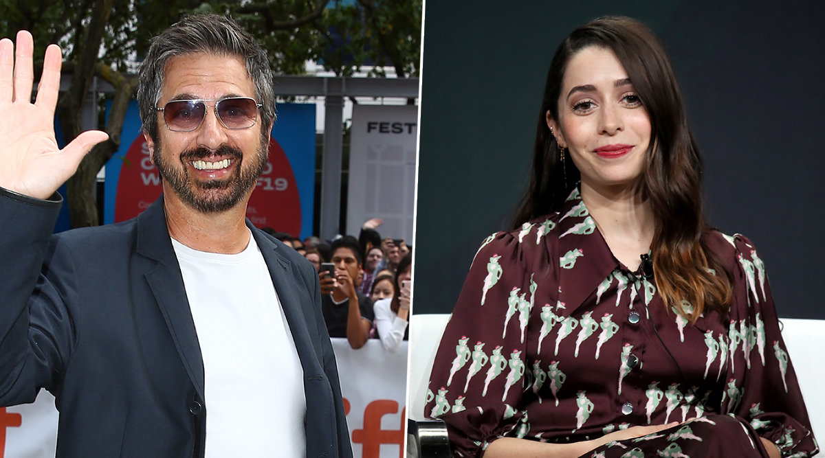'Made for Love' Adaptation: Ray Romano to Star Alongside Cristin Milioti in HBO Max's Comedy Series