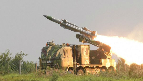 Akash Missile: Government Clears Over Rs 5,000 Crore Project for Indian Air Force