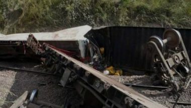 DR Congo: Train Derails in Southeast, 50 Dead, Several Injured