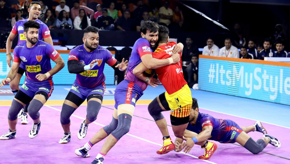 PKL 2019 Today's Kabaddi Matches: September 30 Schedule, Start Time, Live Streaming, Scores and Team Details In VIVO Pro Kabaddi League 7