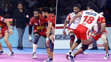 Dabang Delhi vs Haryana Steelers PKL 2019 Match Free Live Streaming and Telecast Details: Watch DD vs HAR, VIVO Pro Kabaddi League Season 7 Clash Online on Hotstar and Star Sports