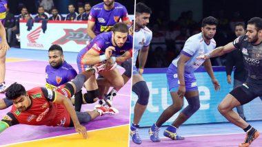 Dabang Delhi vs Tamil Thalaivas PKL 2019 Match Free Live Streaming and Telecast Details: Watch DD vs TAM, VIVO Pro Kabaddi League Season 7 Clash Online on Hotstar and Star Sports