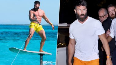 Dan Bilzerian, Celebrity Millionaire's Lavish Lifestyle Pics on Instagram Will Leave You Green with Envy!