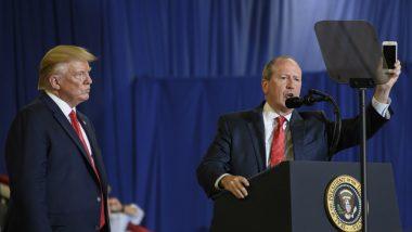 Republican 2020: Dan Bishop Wins North Carolina Special Congressional Election