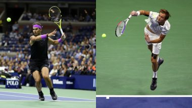 US Open 2019 Final: Rafael Nadal Chase 19th Grand Slam Title Against First-Time Finalist Daniil Medvedev
