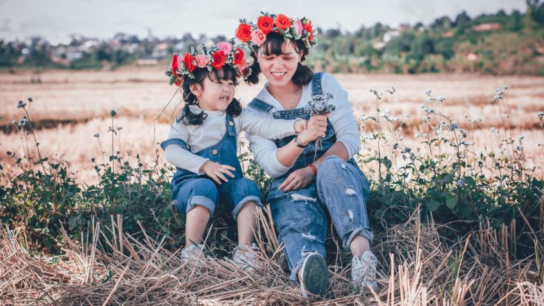 Daughter's Day 2019 Quotes: Words to Make You Appreciate and Celebrate Your Daughter on This Special Day