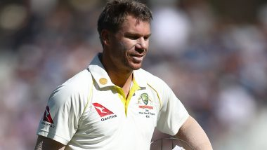 David Warner a Certainty for Australia's Home Season Despite Poor Form in Ashes 2019, Says Ricky Ponting
