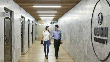 Australia's Deakin University to Establish as Knowledge Partner in India