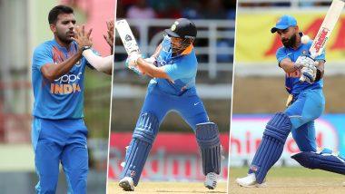 Rishabh Pant & Deepak Chahar Get Trolled For Forcing Virat Kohli to Take DRS During IND vs SA 3rd T20I Match