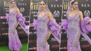 IIFA 2019: Is That A Baby Bump Deepika Padukone Flaunted On The Green Carpet?