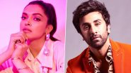 Deepika Padukone and Ranbir Kapoor Honoured with IIFA Special Award for Best Actors in the Last 20 Years; Twitterati Bash Organisers for Putting Them in This Category