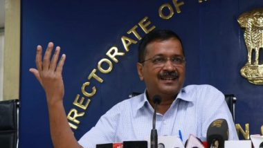 Delhi: City-Wide Exercise to Identify Potholes Begins, 50 MLAs and PWD Engineers to Survey City and Fix Roads, Says Arvind Kejriwal