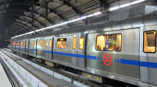 Delhi Metro Grey Line to be Inaugurated on October 4 by Arvind Kejriwal and Hardeep Puri; Here's All About The New Route That Connects Dwarka And Najafgarh