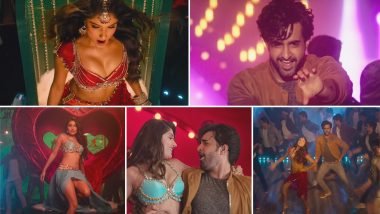 Dil Bevda Song from Prasthanam: Ishita Raj Sharma and Satyajeet Dubey Groove to the Desi Beats in This New Track (Watch Video)