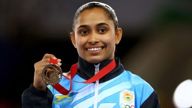 Dipa Karmakar May Lose Her Spot in Tokyo Olympics 2020 Due to Knee Injury, Indian Gymnast Fails to Participate in FIG World Artistic Gymnastics Championships 2019