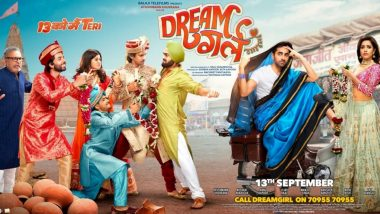 Dream Girl Box Office Collection Day 6: Ayushmann Khurrana and Nushrat Bharucha Starrer Inches Closer To Rs 70 Crore Club