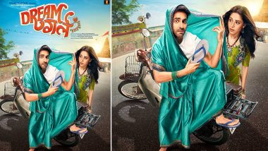 Dream Girl Box Office Collection Day 5: Ayushmann Khurrana Starrer Mints Rs 7.40 Crore on Tuesday