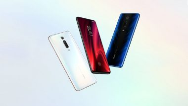 New Xiaomi Redmi K20, Redmi K20 Pro Pearl White Variants Launched; India Prices, Features & Specifications