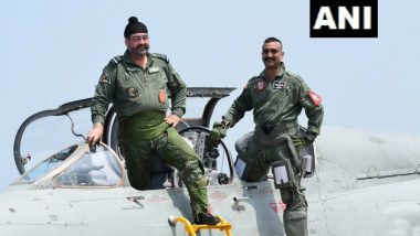 Abhinandan Varthaman Shaves His Popular Gun-Slinger Moustache, Twitterati Miss Wing Commander's Facial Hair
