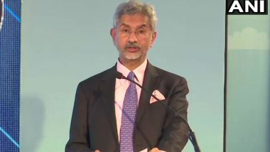 EAM S Jaishankar Says 'Indian Government Will Not Shy Away from Taking Bold Decisions'