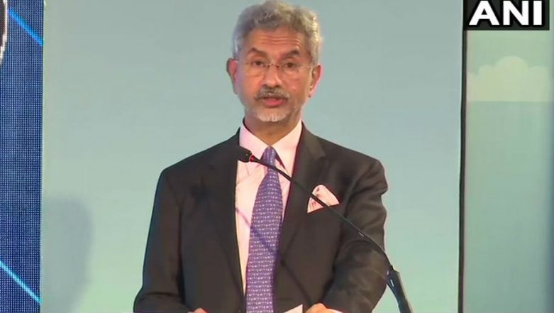 EAM Jaishankar at Indian Ocean Conference 2019 Says 'Indo-Pacific Logical Step for India After Act East'