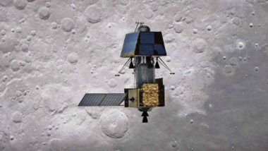 Chandrayaan 2: Japan Lauds ISRO for Moon Mission