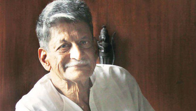 Sahitya Akademi Awardee Novelist Kiran Nagarkar Passes Away at 77 in Mumbai
