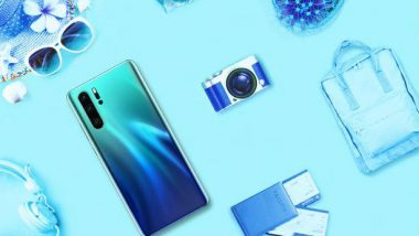 Huawei Launches Mate 30 Pro, First Sanctions-Hit Phone Without Google Apps