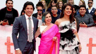 Priyanka Chopra Pens Heartfelt Note Post 'The Sky Is Pink' World Premiere