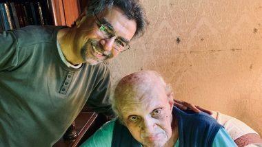 Ailing Music Veteran Vanraj Bhatia Gets Financial Support From Film Body IPRS
