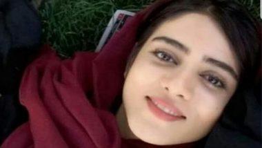 Blue Girl Football Fan Sahar Khodayari, Died Due to Self Immolation, Admitted Mistake: Iran