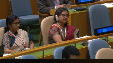 UNGA 74th Session: India to Opt For Right to Reply to Pakistan PM Imran Khan's Speech