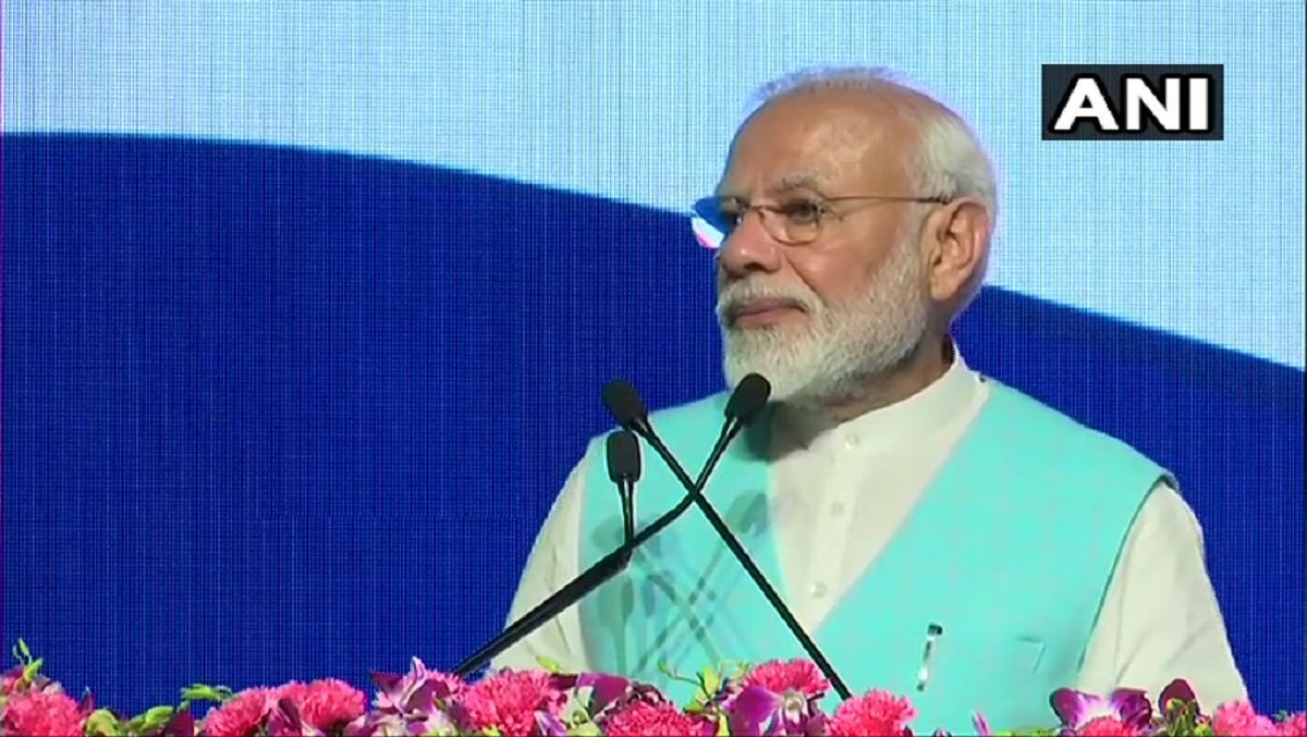 India, Singapore Moved From Competition to Collaboration, Says Narendra Modi at Hackathon in IIT-Madras