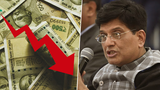 Piyush Goyal Clarifies 'Maths Never Helped Einstein Discover Gravity' Comment, Slams Media For Creating Mischievous Narrative