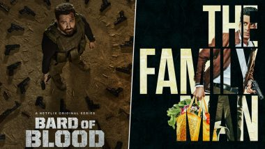 Emraan Hashmi's Bard Of Blood or Manoj Bajpayee's The Family Man – Which Trailer Impressed You the Most?