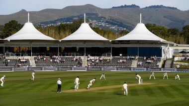 Sports Researchers Vouch for 'Heat Rules' in Cricket in Response to Climate Change