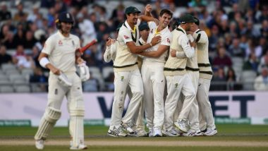 Live Cricket Streaming of England vs Australia Ashes 2019 Series on SonyLIV: Check Live Cricket Score, Watch Free Telecast of ENG vs AUS 4th Test Day 5 on TV & Online